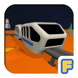 Train Kit: Space