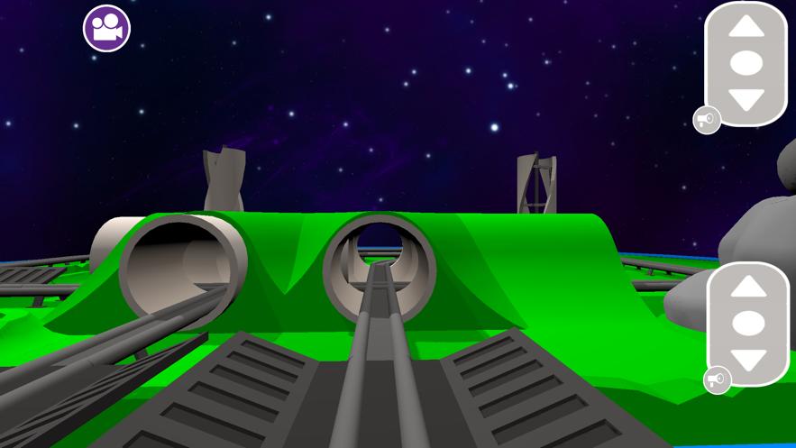 Train Kit: Space-9
