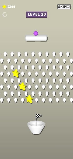 Tippy Roll Screenshot