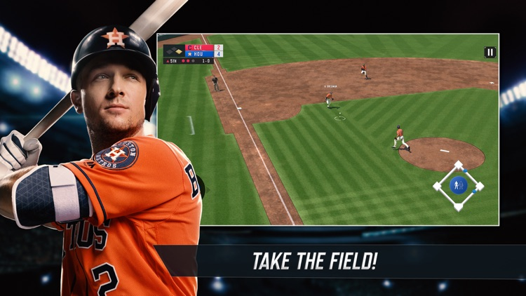 R.B.I. Baseball 19 screenshot-0