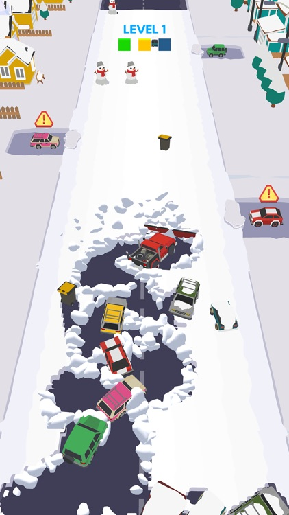 Clean Road screenshot-5