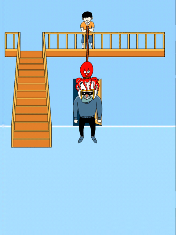 Beat the Robber -Escape game- screenshot 10