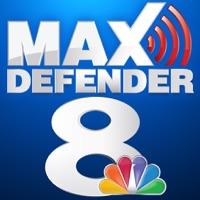 Max Defender 8 Weather App