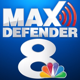 Max Defender 8 Weather App
