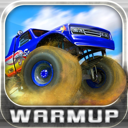 Offroad Legends Warmup