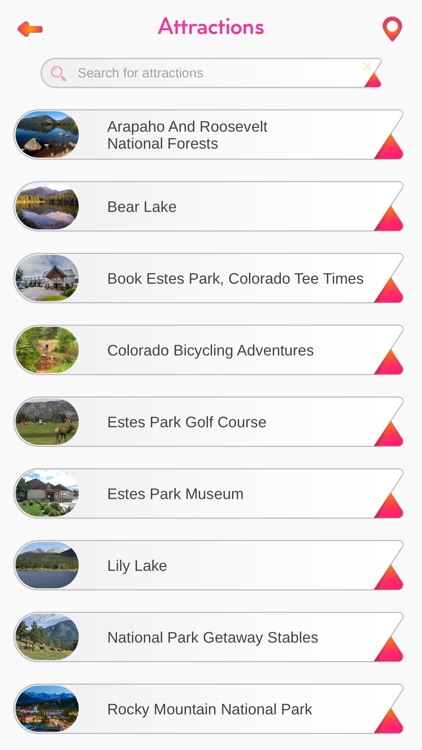 Estes Park Travel Guide