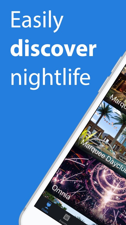 Discotech Nightlife screenshot-0