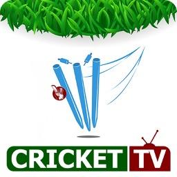 Universal Sport TV for Cricket