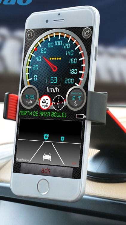 Speedometer-- screenshot-3