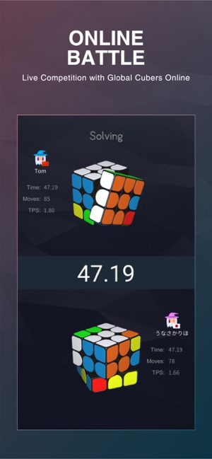 SUPERCUBE - 1ST Connected Cube on the App Store