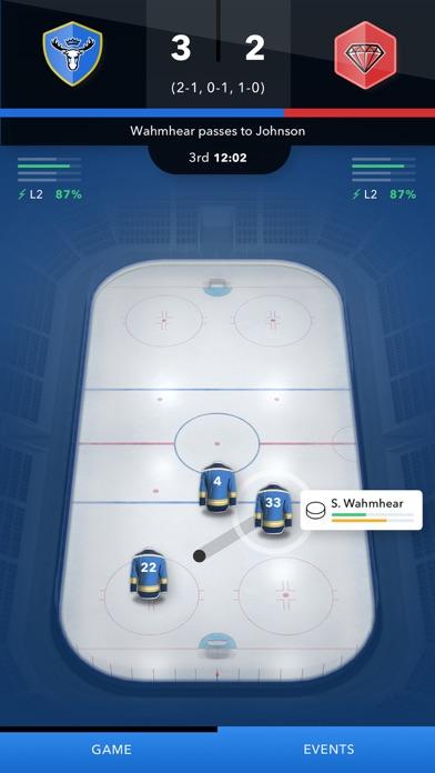 World Hockey Manager Revenue Download Estimates Apple App