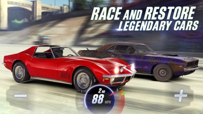 Download CSR Racing 2 for Pc