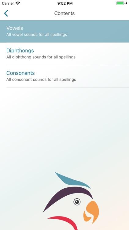 British English Sounds screenshot-3