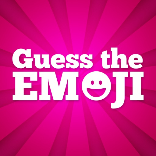 Guess The Emoji iOS App