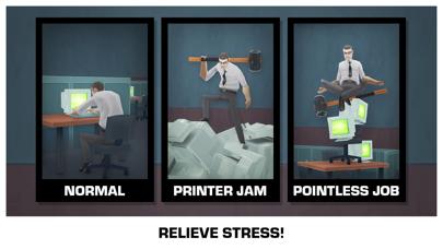 Smash the Office ScreenShot3