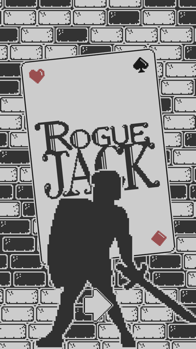 RogueJack: Roguelike BlackJack screenshot 1
