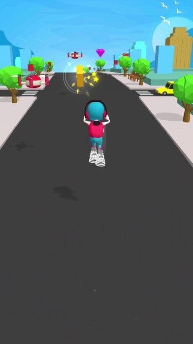 Air Kicker screenshot 1