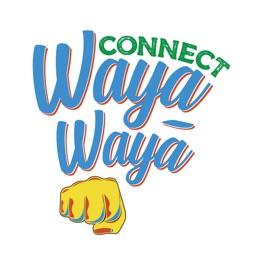 Connect Waya Waya