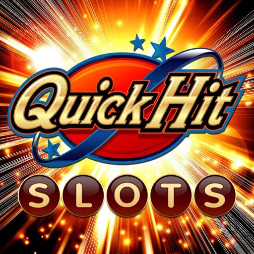 Quick Hit: онлайн казино-игры