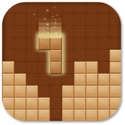 Wood Puzzle Master