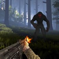 Codes for Finding Bigfoot monster hunter Hack