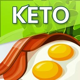 KETO Diet Recipes PRO Low-Carb