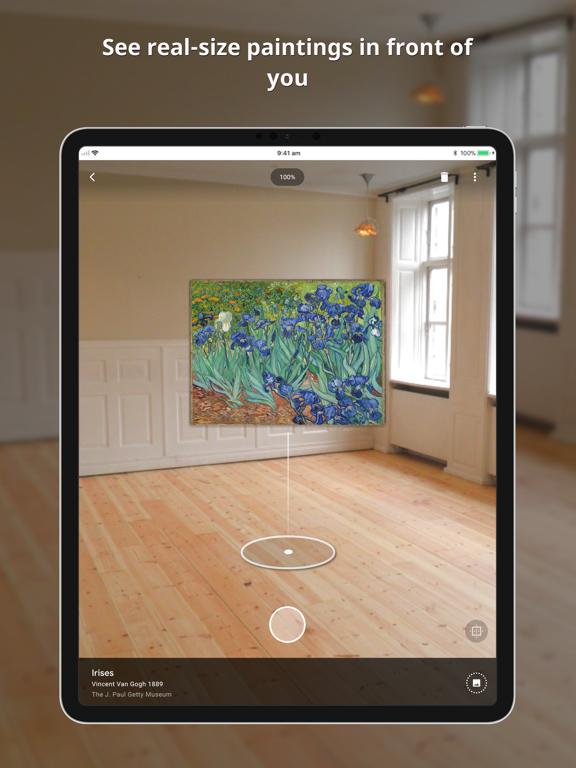 Google Arts & Culture-ipad-2
