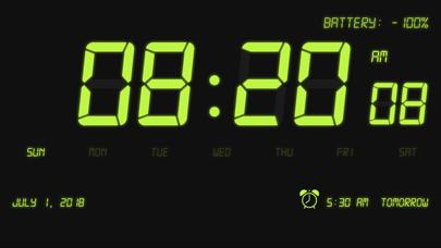 Alarm Clock: & Sleep Timer på PC