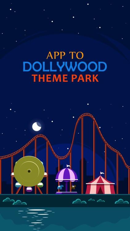 App to Dollywood Theme Park