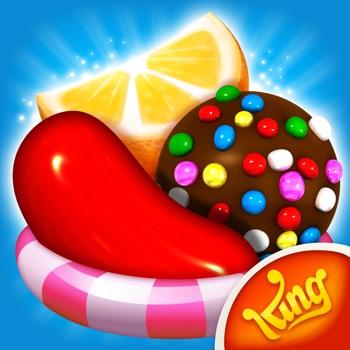Mod Menu Hack] [ARM64] Candy Crush Saga Cheats (All Versions) +2