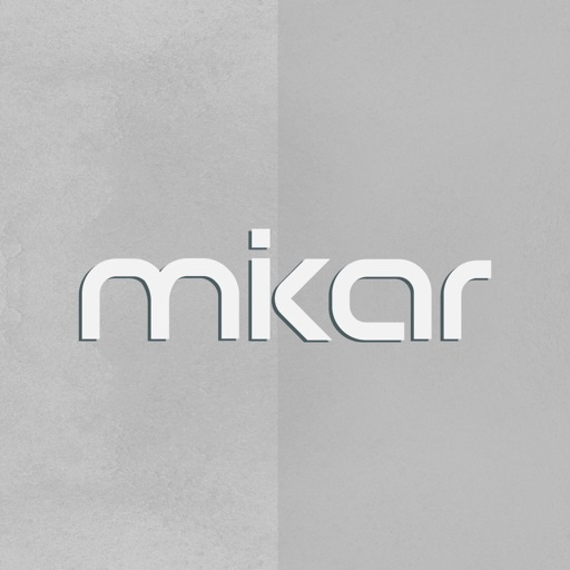 Mikar free software for iPhone, iPod and iPad