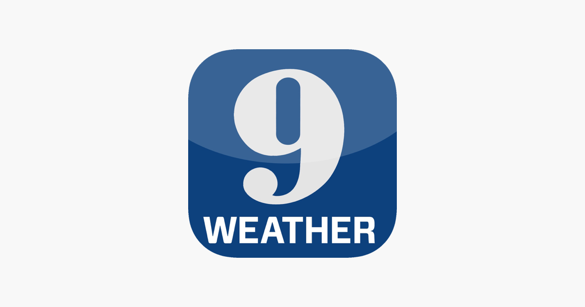 WFTV Channel 9 Weather on the App Store