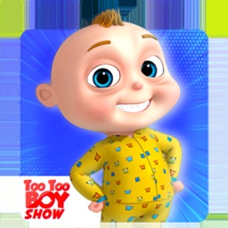 Tootoo Boy Show By Vgminds Techstudios