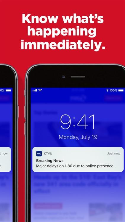 FOX 2: KTVU SF News & Alerts screenshot-4