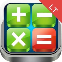 Calculator Easy Lite