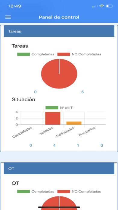 Autocontrol Plan screenshot 2