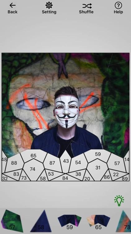 Photo Jigsaw Puzzle Maker by Vineeta Yadav