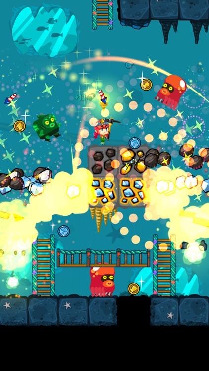 Pocket Mine 3 screenshot-4