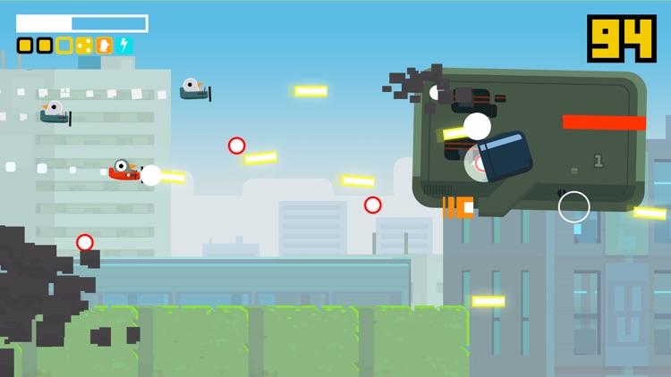 Pigeon Wings Strike screenshot-0
