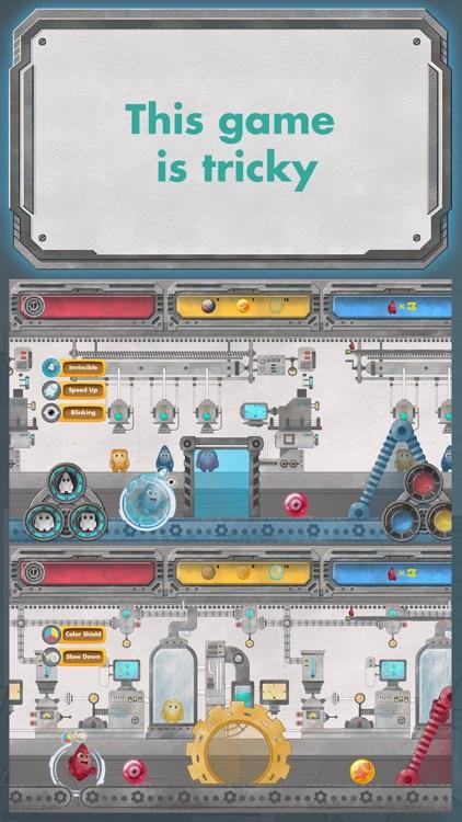 EVAL - Alien Robot screenshot-4