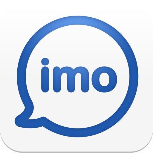 imo video calls and chat HD app for iphone
