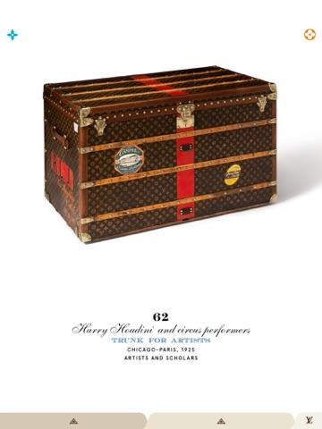 Louis Vuitton 100 Trunks - náhled