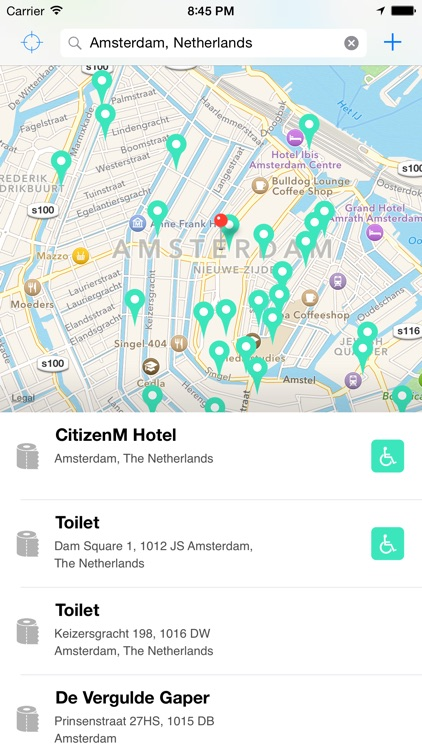 Flush Pro - Restroom Finder screenshot-3