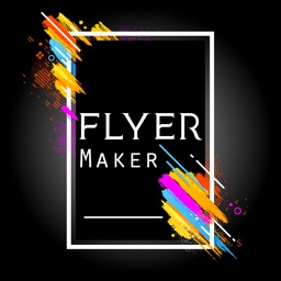 Flyer Maker - Graphic Design