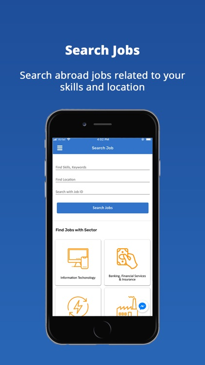 Newforce: Job Search screenshot-3