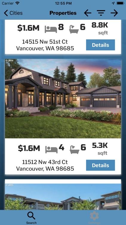 USHUD Foreclosure Home Search screenshot-4