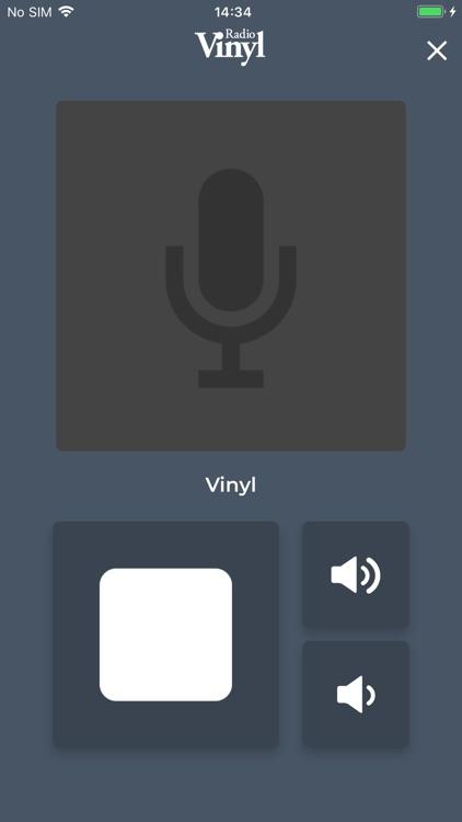 Radio Vinyl screenshot-3