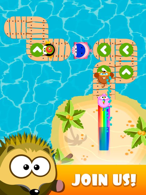 パーティーゲーム:2、3、4人ミニゲーム アプリ無料のおすすめ画像3