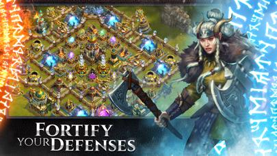 Rival Kingdoms: Endless Night