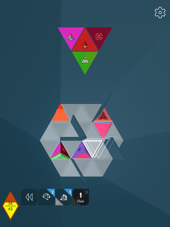 Peak's Edge screenshot 12